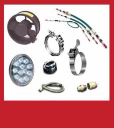 defense and aerospace components