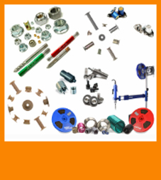 mechanical fasteners