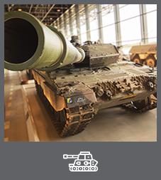 military / defense