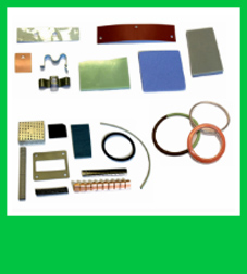 shielding rfi and thermal management products